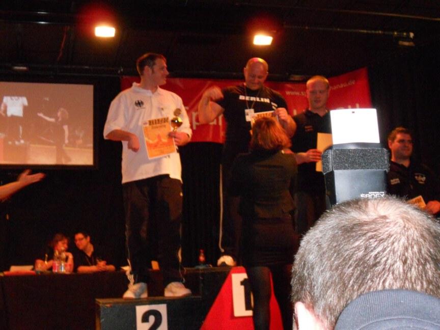 Deutsche Meisterschaft 25.2.2012 Hanau