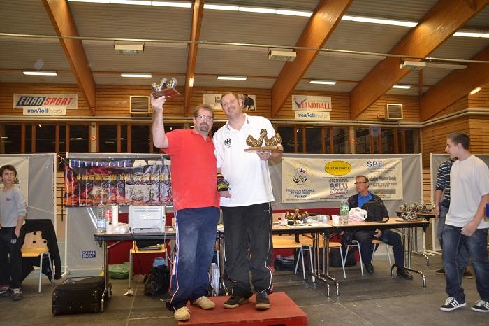 Int. franz. Meisterschaft in Sélestat.FR 27.10 (2)