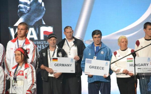 Weltmeisterschaft 5.9.2013 in Gdynia.Polen (2)